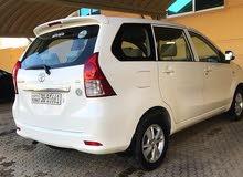 km Toyota Avanza 2015 for sale