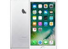 ايفون 6 بلس مستعمل بحالة جيدة جدا للبيع او البدل