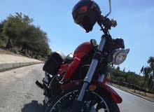 دراجه  cxey