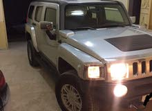 Used condition Hummer H3 2008 with 60,000 - 69,999 km mileage
