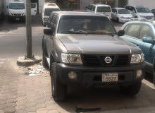Automatic Nissan 2003 for sale - Used - Mubarak Al-Kabeer city
