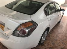 1 - 9,999 km Nissan Altima 2010 for sale