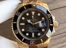 تخفيض على ساعة روليكس الذهبية Rolex Gold