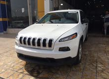 Cherokee 2016 - Used Automatic transmission