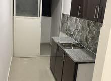 للايجار استيديو اول ساكن مع مطبخ وحمام نظامي وبلكونة