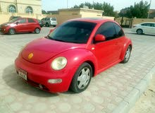 Used 2000 Beetle in Abu Dhabi