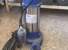 مضخات مياه (Water Pumps)