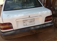 Kia Pride 2000 for sale in Khartoum
