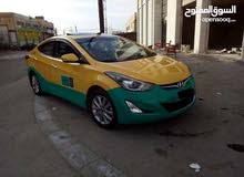 Automatic Yellow Hyundai 2018 for sale