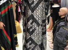2d1c3fe975f9b ازياء موضة نسائية - ملابس - معروض - اقمشة - عبايات - جلابيات في الإمارات