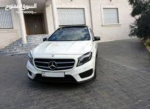 Automatic White Mercedes Benz 2015 for sale