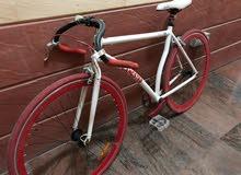 دراجة هوائية للسباق