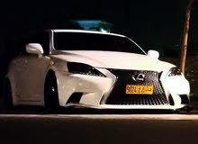 150,000 - 159,999 km mileage Lexus IS for sale
