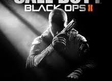 مطلوب دسكه call of duty black ops 2