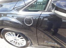 Automatic Ford S-MAX 2014