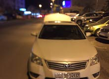 Toyota Aurion 2011 For sale - White color