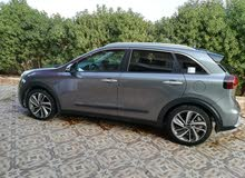 For sale 2017 Grey Niro