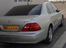 Available for sale! 150,000 - 159,999 km mileage Lexus LS 2002