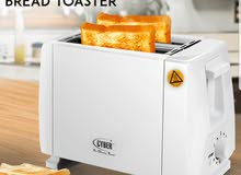 2 SLICES TOASTER