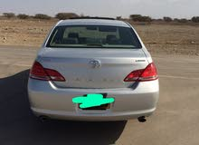 km Toyota Avalon 2005 for sale