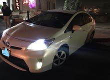 تويوتا بريوس 2013 للبيع