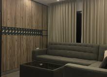 Ground Floor  apartment for rent with 1 Bedroom rooms - Amman city Jabal Amman