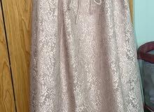 فستان اعراس او سهرات