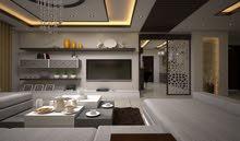 apartment for sale Fourth Floor - Shebin al-Koum