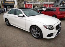 Used 2018 Mercedes Benz E 300 for sale at best price