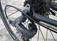 بيع دراجة هوائية المنيوم