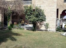 More rooms  Villa for sale in Baghdad city Dora