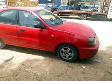 Used 2002 Daewoo Lanos for sale at best price