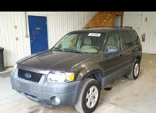 FORD  ESCAPE  XLT - 2006