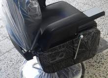 كرسي حلاق جديد