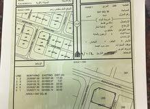 للبيع ارض سكنية كورنر خلف مستشفى نزوى