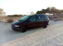 Chrysler Voyager 2000 - Tobruk