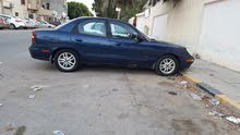 For sale Daewoo Nubira car in Tripoli