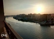 apartment in building 10 - 19 years is for sale Mansoura