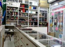 محل تجاري للبيع في الهاشمي الشمالي