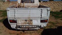 1981 Volkswagen Bora for sale in Tripoli