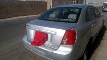 Used condition Chevrolet Optra 2006 with +200,000 km mileage