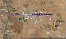 4.067 دونم صناعات في المشتى/ القسطل جنوب عمان