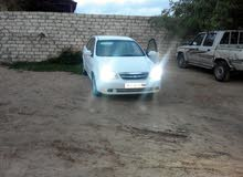+200,000 km Chevrolet Optra 2007 for sale