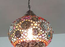 Doha - Used Lighting - Chandeliers - Table Lamps available for sale