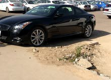 Infiniti G37 car for sale 2013 in Baghdad city