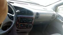 Used condition Chrysler Voyager 2000 with 160,000 - 169,999 km mileage