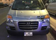 Used condition Hyundai H-1 Starex 2006 with 0 km mileage