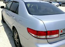 For sale Accord 2005