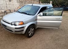 Silver Honda HR-V 2005 for sale