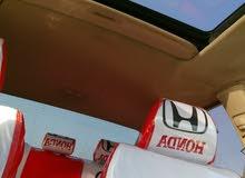 للبيع  أو البدل بما يناسب هوندا سيفك موديل 2007 رقم واحد خليجي